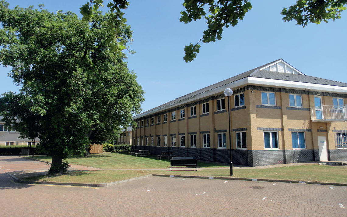 Regular Maintenance contract to Care UK